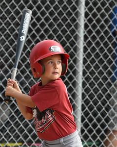 Kellan Baseball May 4, 2016