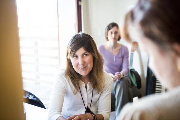 Interprofessional Collaborative Model for  Integrating Primary & Behavioral Care 03.11.14