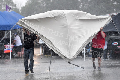 Rain, Hail, Wind, & Flood