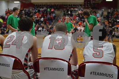 Mason City @ Fort Dodge Boys Basketball