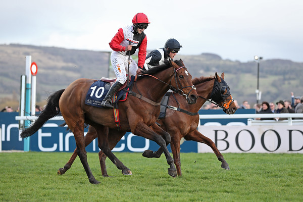 5 Foxhunters Open Hunter Chase 3m2f