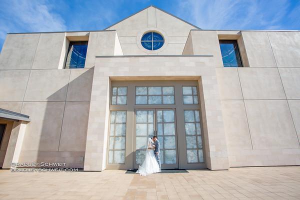 Allen wedding in Newport Beach