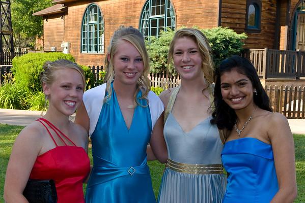 RBHS Prom 2008