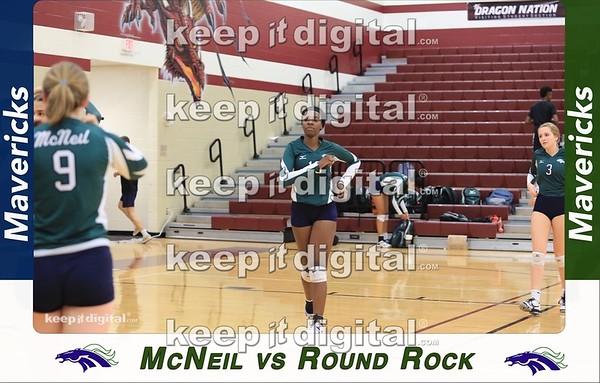 09_21_18 McNeil vs RR Vball Varsity