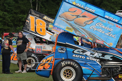 8-1-20 Delaware Int. Speedway