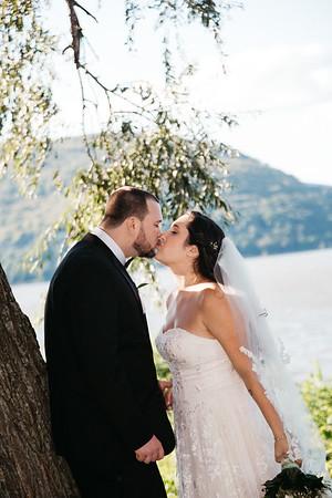 Miranda & Mike's Wedding