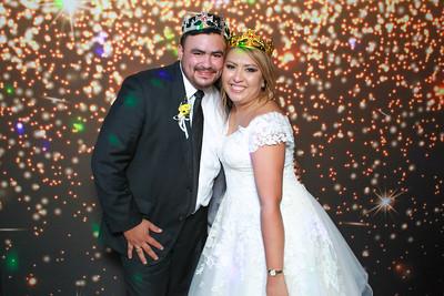 Photo Party - Boda Gabriela y Alberto