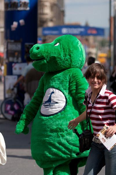 Edinburgh Festival [2005]