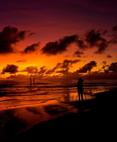 Dawn on Tybee Island 3