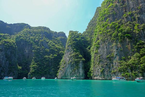 Thailand Singapore