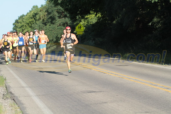 2016 Kayla O'Mara Memorial Race - August 6, 2016