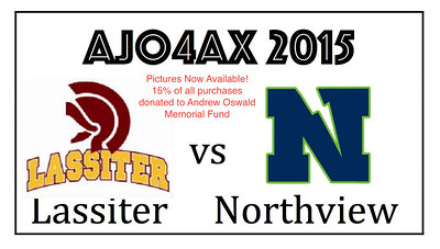 Lassiter vs Northview