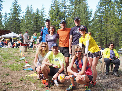 2014 Sun Mountain Trail Ultramarathon