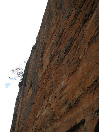 2009.04.25-27 Sydney climbing weekend