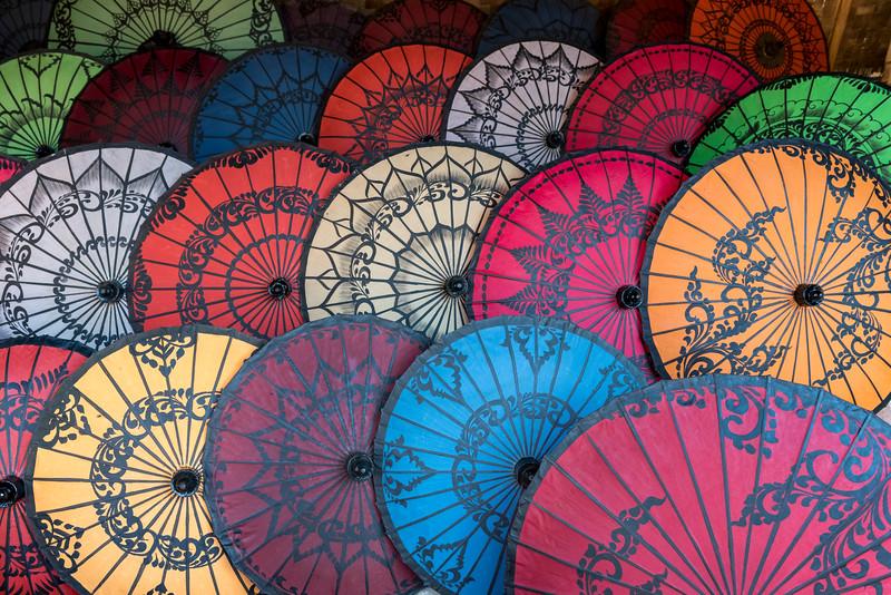 Souvenirs from Bagan