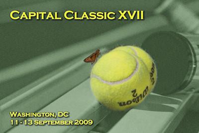 Cap Classic 2009