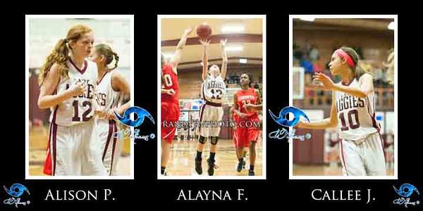 Alcorn County Jr. High Tournament - Day 3