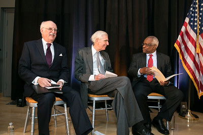 Dedication of C. Boyden Gray Center for the Study of the Administrative State