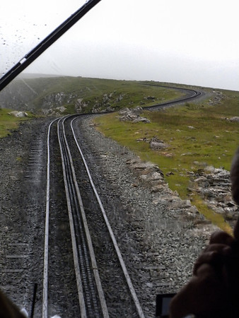 Snowdon Railroad