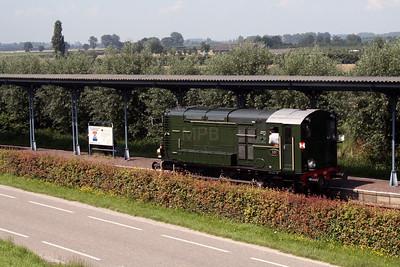 Holland Preserved