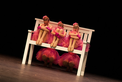 Patti Herm School of Dance - June 2012