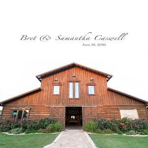 Caswell {album}