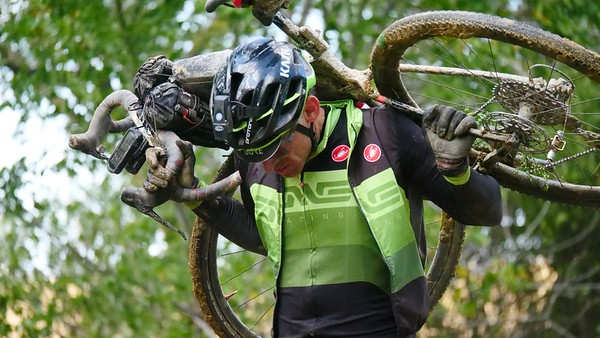 Spotted Horse Gravel Ultra 2019