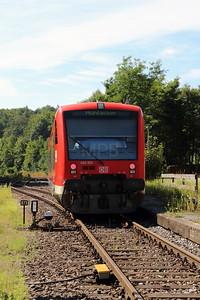 DB Class 650