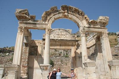 Day 13, Ephesus