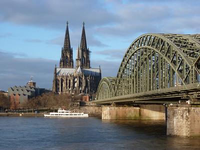 Cologne 2012