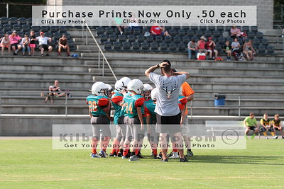 Chiefs vs Dolphins Crunch Bunch 8-13-18