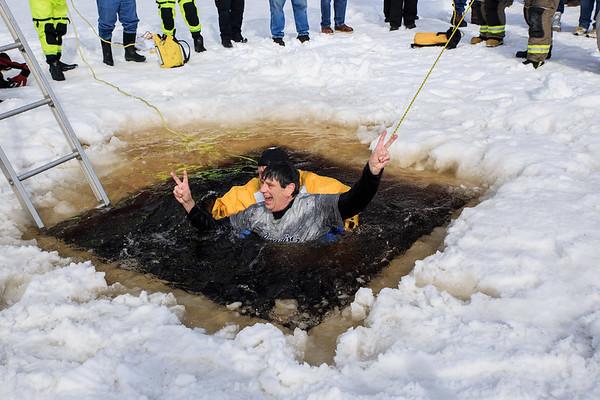 2018 Parad-Ice Polar Plunge