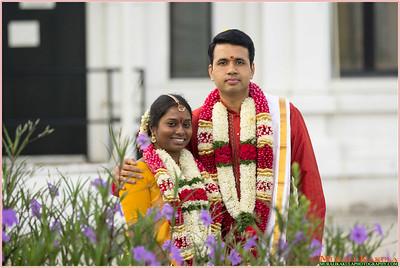 Raj & Meena Wedding