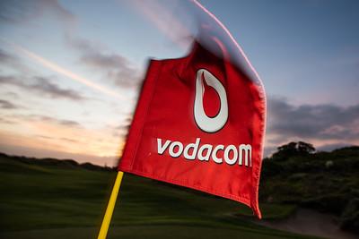 Vodacom Origins of Golf - St Francis Links