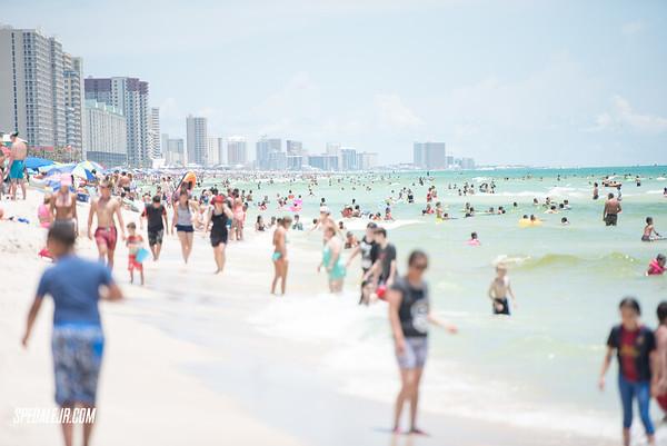 Panama City Beach 7-3-2016