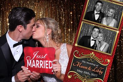 Libby and Mason Wedding