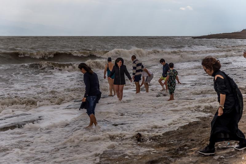 Mar Morto - Dead Sea