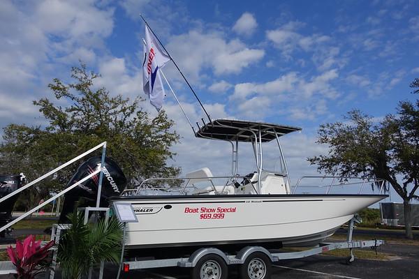 Bradenton Boat Show January