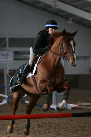 Jumping Clinic with David O'Connor