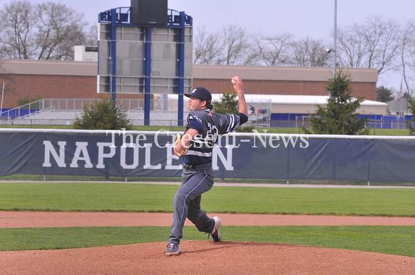 04-24-19 Sports Anthony Wayne @ Napoleon BB