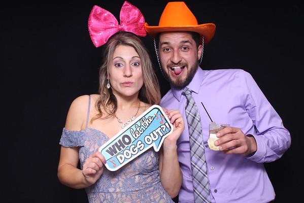 Hannah and Jeffrey's Wedding