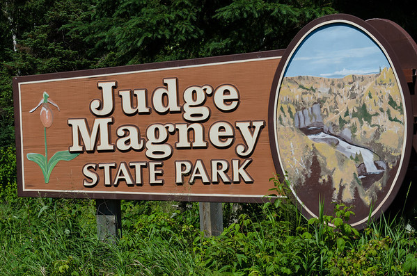 Judge CR Magney State Park