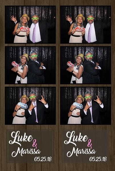 Luke & Marissa (05/25/18)