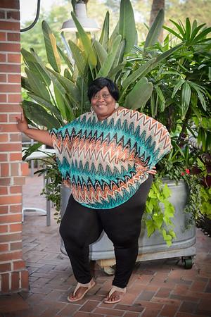 Lisa Mosley's 50th Birthday - 062615