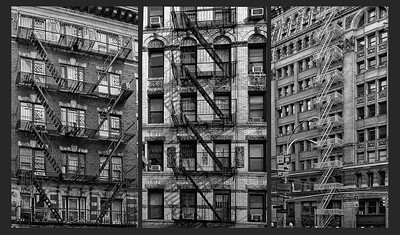 Chris Herft - New York Escape