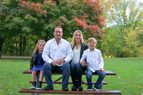 Schwartzenfeld Family