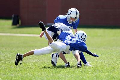 5/6 Cowboys vs. Colts