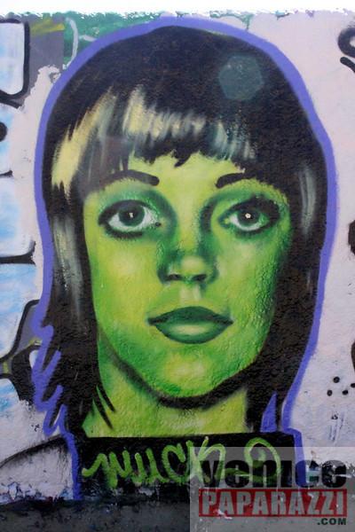 10.12.09  Venice Public Art Walls