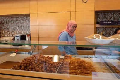Ramadan with Amna
