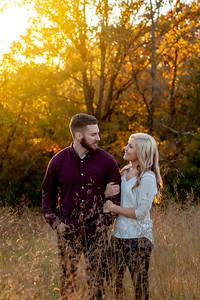 Katie & Quinton Engagement